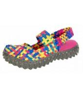 Laura Adesso Tutti Frutti Shoe A2800